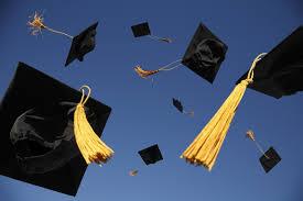 graduate hats