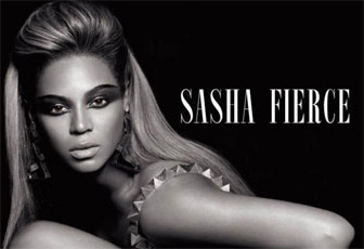 beyonce sasha fierce