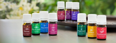 Young-Living-Essential-Oils-Everyday-Oils-Kit